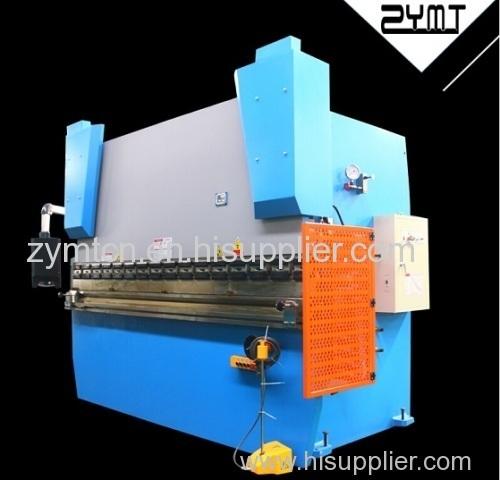 automatic operation brake press hydraulic bending machine cnc hydraulic press brake machine bending machine
