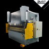 ZYMT Brand Torsion Bar Type E21 Plate bending machine