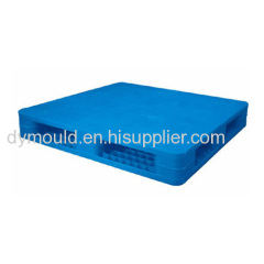 2 plastic plate mold manufacturer