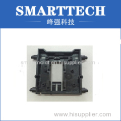 OEM Or ODM Electric Spare Parts Plastic Injection Molding