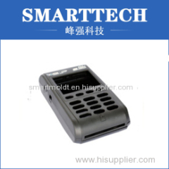 2016 High Precision Currency Detector Enclosure Plastic Mould