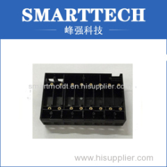 High Quality Electric Accessory Plastic Molding China Mould Maker