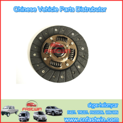 ZOTYE AUTO 471Q 160080 CLUTCH DISC