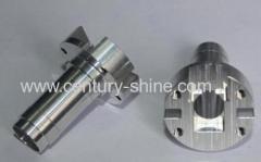 roller cnc milling steel parts