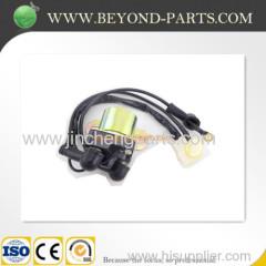 Caterpiller Excavator spare parts E320 E320B heat relay 125-1302