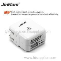 Ipad 5V 2.4A Charge Smart