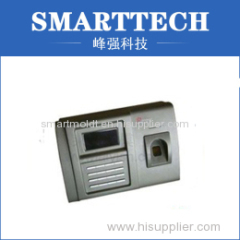 Public Telephone Plastic Parts Mould