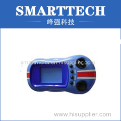 Blue Color Child Car Plastic Mould Supplier