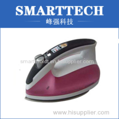Household Device Electric Iron Plastic Parts Mould