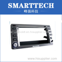 Car Monitor Plastic Parts Injection Mould