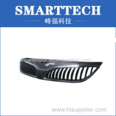 Fashion Car Plastic Spare Parts Injection Molded Supplier