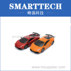 Colorful And Fashion Toy Car Shell Plastic Mould