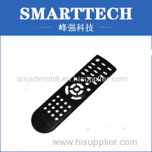 Customized TV Controller Front Shell Plastic Mould