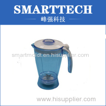 Plastic Big Size Kettle Injection Mould Supplier