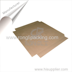 corrugated slip sheets transport slip sheet