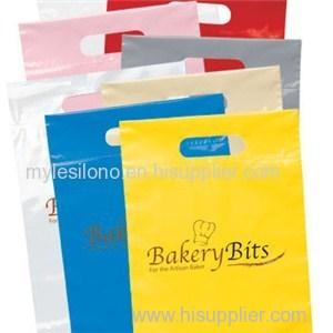Wholesale Die Cut Handle Bags