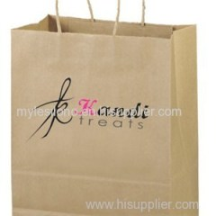 Custom Printed Jenny Eco Shopping Bags
