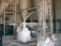 Polycube Big Bag for Bitumen Package