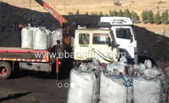 Big Bags for Packing Bitumen Temperature Resistance