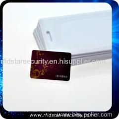 RFID Mini MF 1K Smart Card