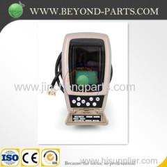 Caterpiller E312C E320C 325C 330C Excavator monitor display panel 260-2160 157-3198
