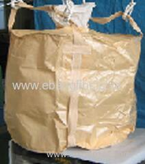 FIBC Used Jumbo Big Bag for Pet