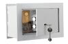 Floorboard safes under floor/Floor & wall hidden safe for home safe with key lock