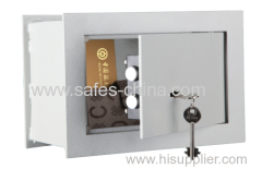 Floorboard safes under floor/Floor & wall hidden safe for home safe with key lock