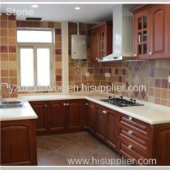 Quartz Kitchen Counter Tops