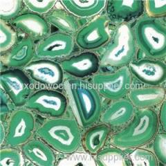 Green Color Gemstone Product Product Product