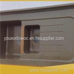 Quartz Vessel Sink Product Product Product