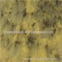 Yellow Marble Veining Quartz