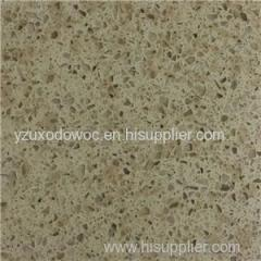 Building Material Scratch Resistance Artificial Quartz Stone