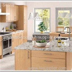 European Style Quartz Stone Countertops