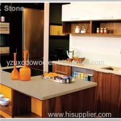 Artificial Quartz Stone Countertop