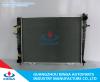Auto Aluminum Radiators for HYUNDAI TUCSON 2004/KIA SPORTAGE 2004(25310-2E950/2E960)