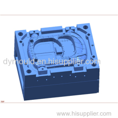 Walkers plastic mold I
