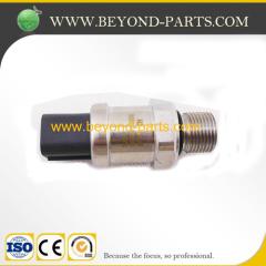daewoo doosan spare parts excavator DH220-5 high pressure sensor KA31 9503670-500K