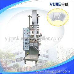 Tea-Bag Automatic Packaging Machine