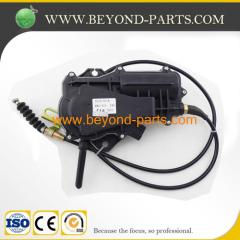 daewoo doosan solar S220LC-V S220LC-5 DH220-5 24V engine stop motor 2523-9016