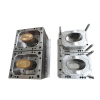 Custom high performance food packaging plastic injection molds