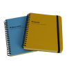 Wire-0-Binding Notebook for Diary