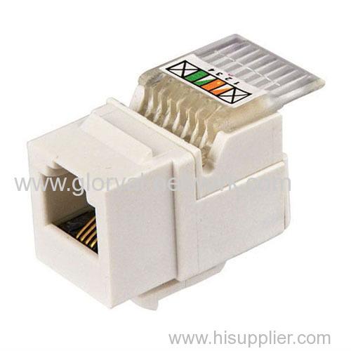 cat 3 rj11 6p4c keystone gl 1117 manufacturer from china ningbo gloryal electronic