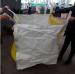FIBC jumbo bag for packing garbage