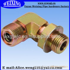 pneumatic fitting hose fitting