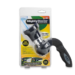 Pressurized Water Hose nozzel for Garden watering or car washing