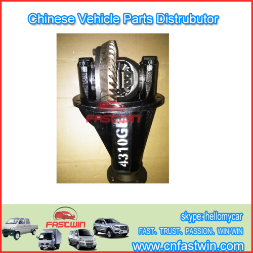 ORIGINAL ZOTYE AUTO CAR DIFFERENTIAL