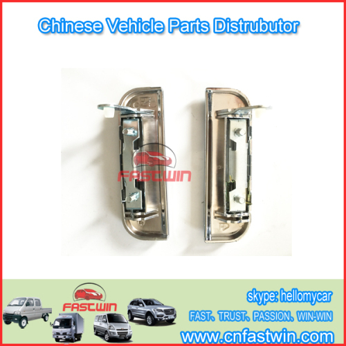 OUTERINNER HANDLE FRONT DOOR LH ZOTYE 2008