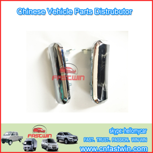 ZOTYE 2008 OUTERINNER HANDLE FRONT DOOR RH