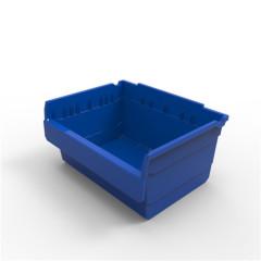 プラスチックShefullビンは、バージン材を使用します